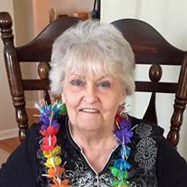 Mrs. Adeline M. Mazur