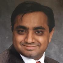 Deepak Bansal