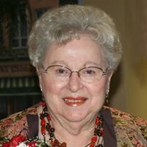 Dorothy L. Olsen