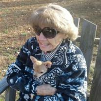 Shirley Mae Winkelman