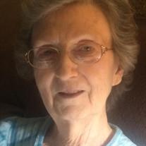 Peggy Ann PICKENS