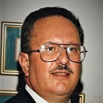 Peter  Sarno