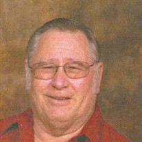 Dwight  E. Scott