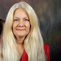 Doris Sheryl Vickers
