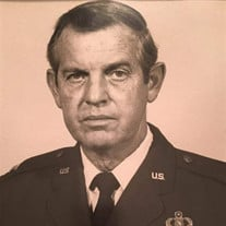 Col. James Wallace Emory