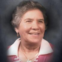 Francisca Jurado