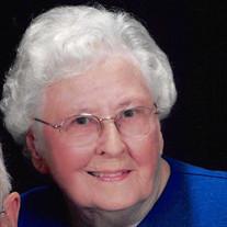 Mrs. Katherine Terry Hite