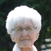 Nancy S. (Shaw) Wilkins