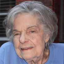 Edith Yvonne Van Deman