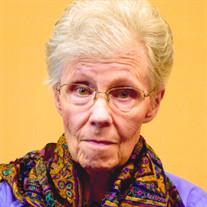 Donna  Mae Brechbill