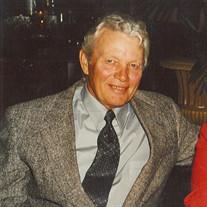 Gordon M. Comba