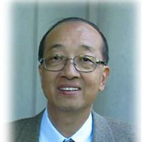 Ronald  KT Tong