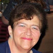 Joan H Richardson