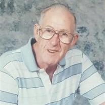 Roy Medlin
