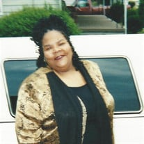 Ms. Ruth Naomi Sneed