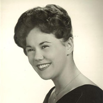Eileen Patricia Gunsten Carey