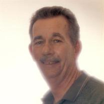 Alvin Lee Gish