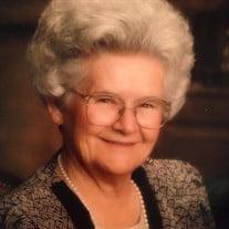 Frances Aileen Johnson