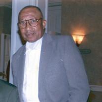 Lawrence  E. Cousar Sr.