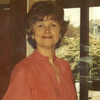 Arlene Norma Young