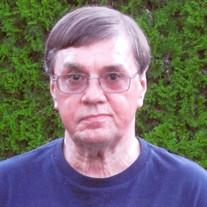 David Piercy