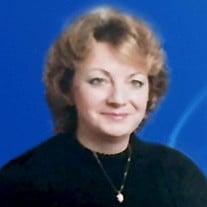 Flora Mae Miller