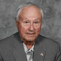 Richard Vernon Menke