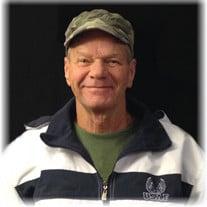 Mr. David Charles Campman Jr.