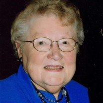 Lois Mae Anderson