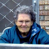 Mrs.  Dorothy Constance Tuck