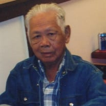 Alejandro Visaya Magaoay