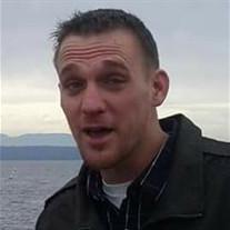 Daniel Lee McGrew