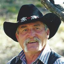 Clyde Ratliff