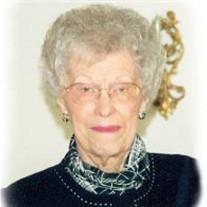 Alvera A. Eschmann