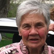 Eileen Marie Conrad