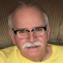 Roy Lee Dowell Jr.