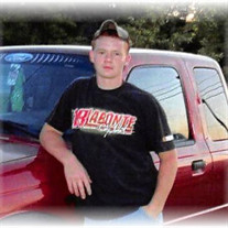 Cody Lee Bennington