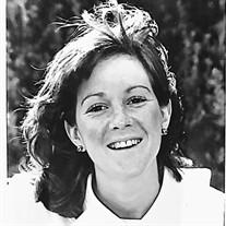 Claudia Schaedel Uffman