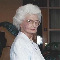 Elizabeth W. Cooke