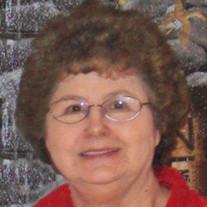 Janice Juanita Brigman Liles