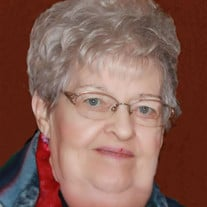 Betty Krause