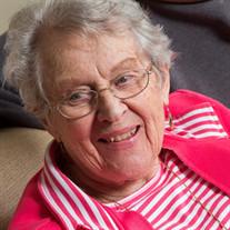 Betty J.  Walton