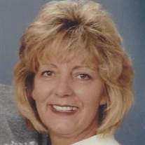 Carolyn Kaye Arwood