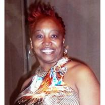 Mrs. Teresa Stewart