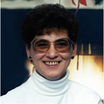 Rose Hebert