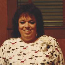 Deborah Humphries
