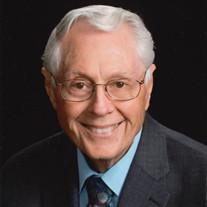 Thomas Oscar Parish