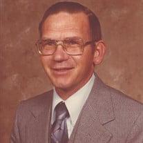 Mr. Douglas Davis