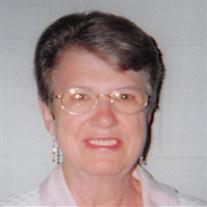 Violet Shirley Llewellyn