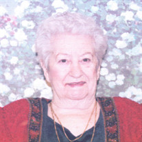 Marjorie J. DeCoursey